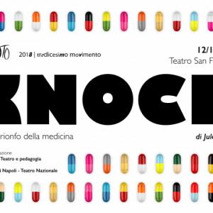 XIII Movimento – Knock